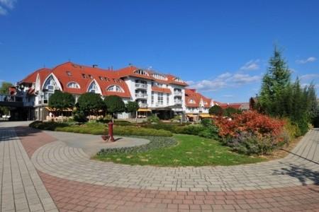 Mendan Magic Spa & Wellness Hotel: Rekreační Pobyt - wellness