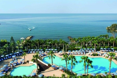 Grand Resort Limassol - Hotel