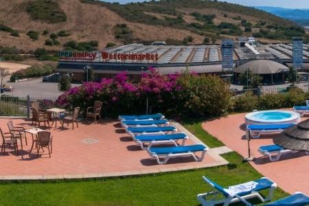 Hotel Alessandro**** - Pittulongu