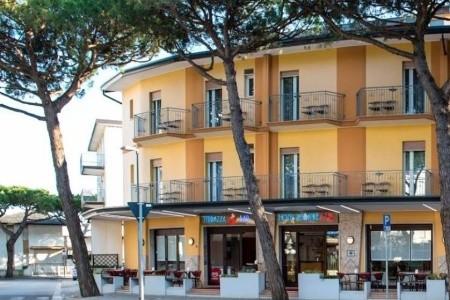 Hotel Residence Mara*** - Jesolo Lido Centro - Lido di Jesolo - Itálie