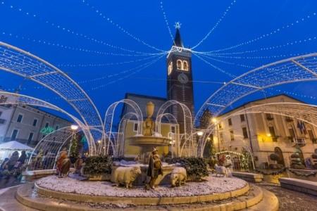 Adventní Miláno a Verona - levně