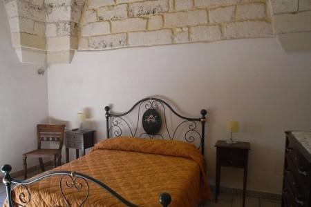 Apartmán Casa Nina - San Foca - Itálie  autem