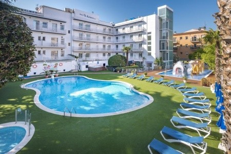 Ght Balmes Aparthotel & Splash - Last Minute a dovolená