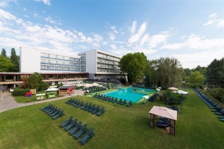 Splendid Ensana Health Spa Hotel - v srpnu