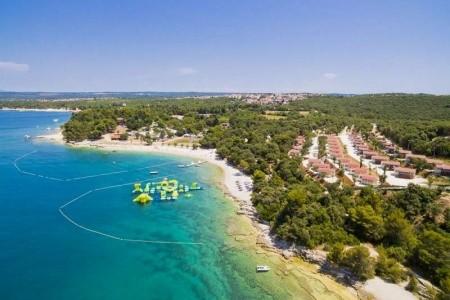 Brioni Sunny Camping - Mobilní Domky, Chorvatsko, Istrie