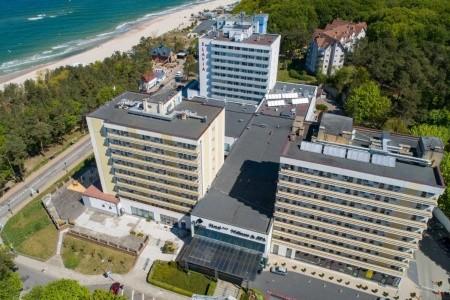 Hotel Vestina: Rekreační Pobyt - 4 Noci - v červenci