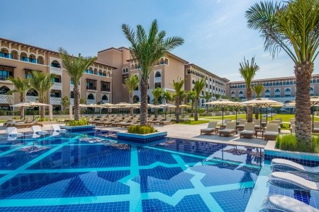 Rixos Premium Saadiyat Island Ultra All inclusive Super Last Minute