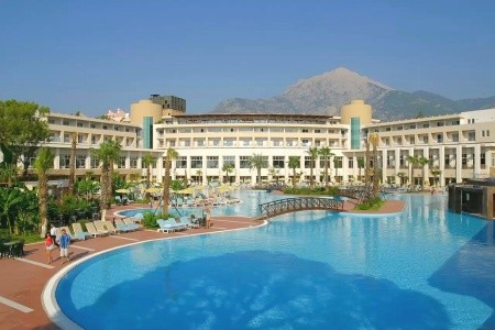 Rixos Premium Tekirova Ultra All inclusive Super Last Minute