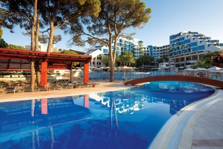 Cornelia De Luxe Resort All Inclusive Last Minute