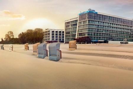 Marine Hotel By Zdrojowa - polopenze