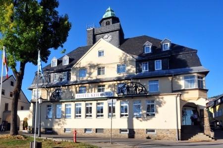 Hotel Keilberg - ubytování