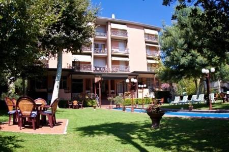 Hotel Gabrini - Snídaně
