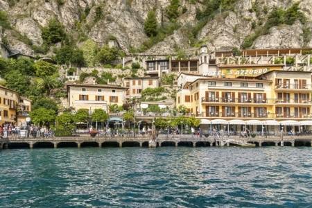 Hotel All Azzurro - Itálie - dovolená
