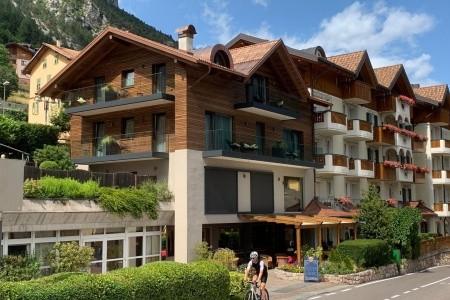 Hotel Alpotel Dolomiten Pig - Molveno - v dubnu