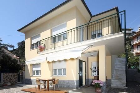 Villa Delle Ciliegie - Deiva Marina