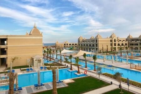 Titanic Royal Resort, Egypt, Hurghada