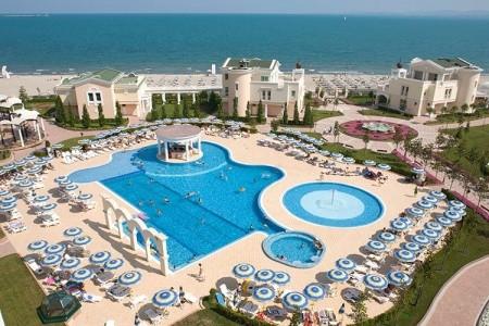 Aparthotel Sunset Resort, Bulharsko, Pomorie