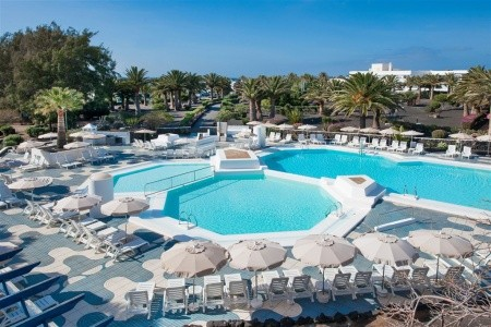 Relaxia Olivina All Inclusive Last Minute
