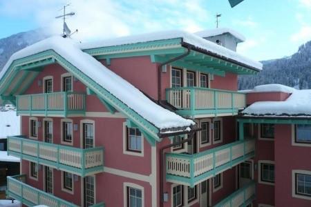 Rezidence La Meisules