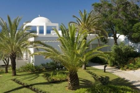 Estudio Hapimag Resort Albufeira - dovolená