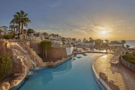 Hyatt Regency Sharm El Sheikh - v září