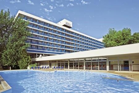 Hotel Annabella - v červenci