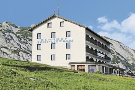 Berghof Tauplitzalm - Tauplitz  - Rakousko