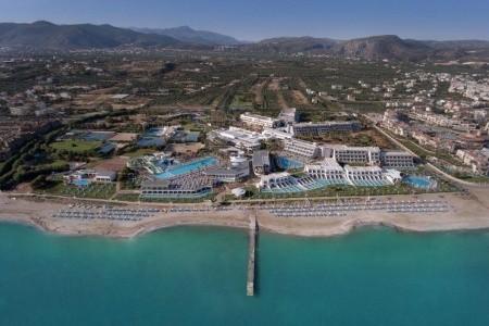 Lyttos Beach - Rodinný, Řecko, Kréta
