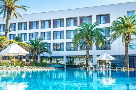 Azoris Royal Garden Leisure & Conference Hotel - Golf - Portugalsko  letecky z Prahy