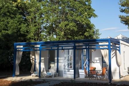 Korčula-Marco Polo Village- Mobilní Domky