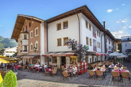 Hotel Cella Central - Rakousko  - Last Minute