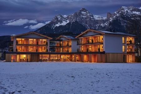 Hotel Morgenzeit - Rakousko All Inclusive - hotely