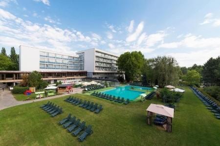 Splendid Ensana Health Spa Hotel - slevy