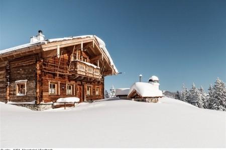 Jufa Alpenhotel Saalbach (Ei) - Last Minute a dovolená