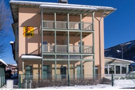 Jufa Hotel Kaprun (Ei) - hotely
