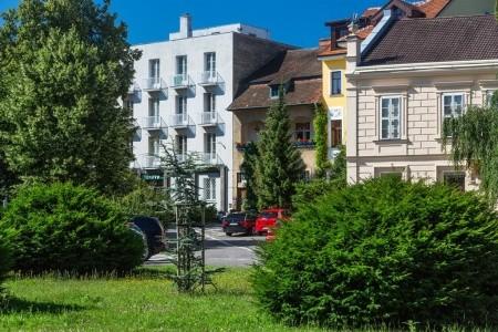 Depandance Šumava Ensana Health Spa Hotel