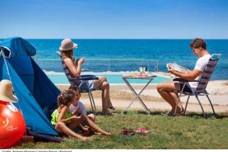 Aminess Maravea Camping Resort - kempy