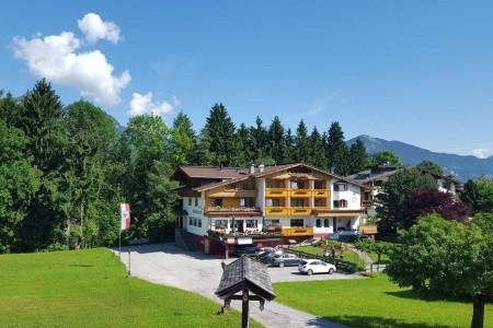 Apartmány Sonnwend Reith Im Alpbachtal - alpy