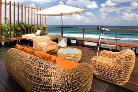 Anantara Seminyak Bali Resort - Dovolená na ostrově Bali