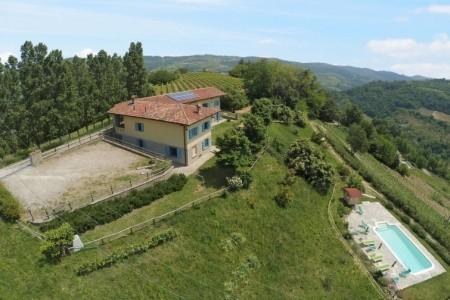 Agriturismo La Rovere (Cob150) - Last Minute a dovolená