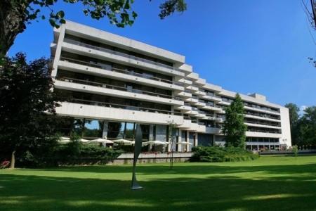 Esplanade Ensana Health Spa Hotel: Chuť Piešťan 7 Nocí