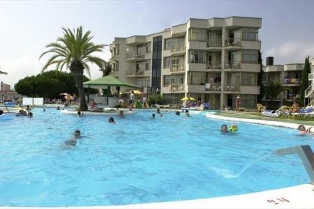 Alegria Bolero Park - letní dovolená u moře