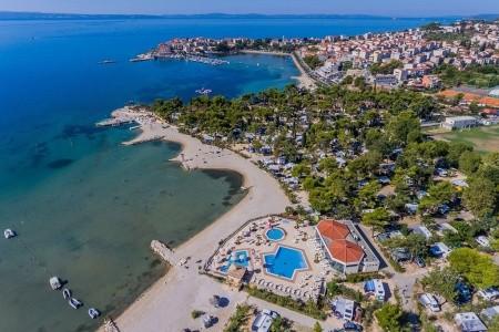 Stobreč Split Camping - Last Minute Split - Chorvatsko