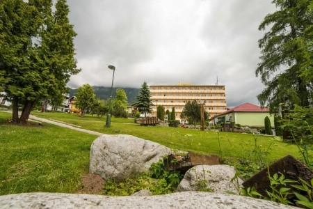 Nový Smokovec - Hotel Palace