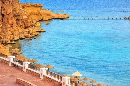 Hotel Jaz Fanara Resort - Egypt  - First Minute