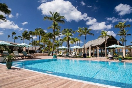 Manchebo Beach Resort, Aruba, Eagle Beach
