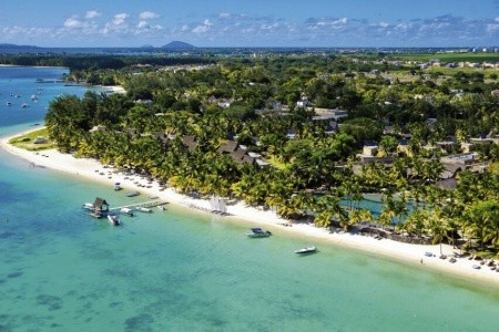 Trou Aux Biches Beachcomber Golf Resort & Spa - 2020