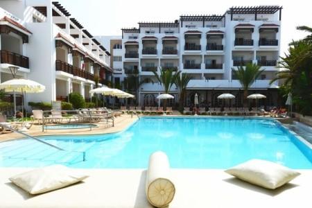 Timoulay & Spa Agadir - snídaně