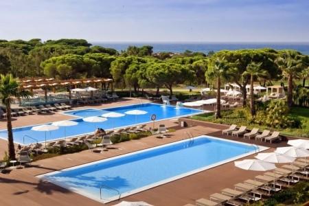 Epic Sana Algarve - polopenze
