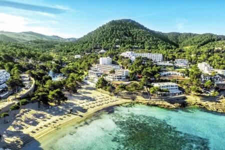 Sandos El Greco Beach Hotel - Last Minute a dovolená